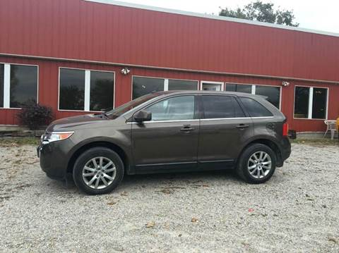2011 Ford Edge for sale in West Plains, MO