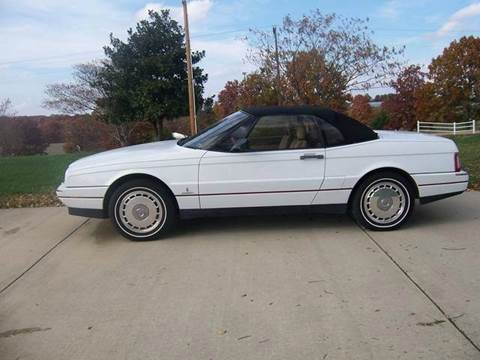 1991 Cadillac Allante for sale in West Plains, MO