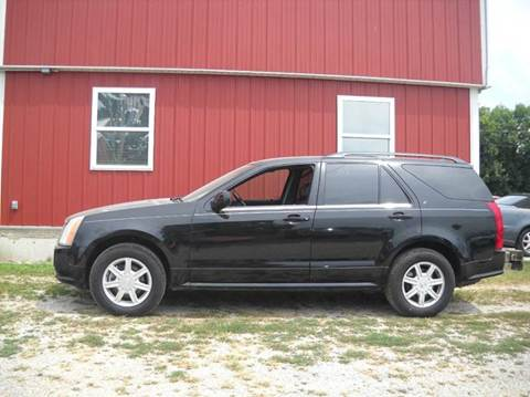 2005 Cadillac SRX for sale in West Plains, MO