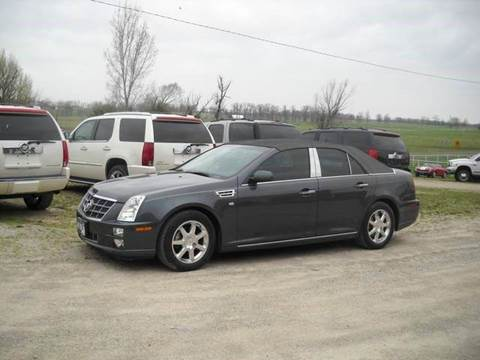 2008 Cadillac STS for sale in West Plains, MO