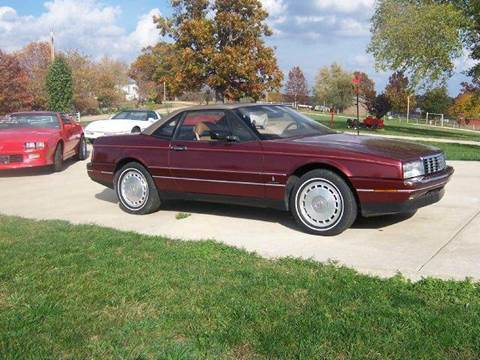 1989 Cadillac Allante for sale in West Plains, MO