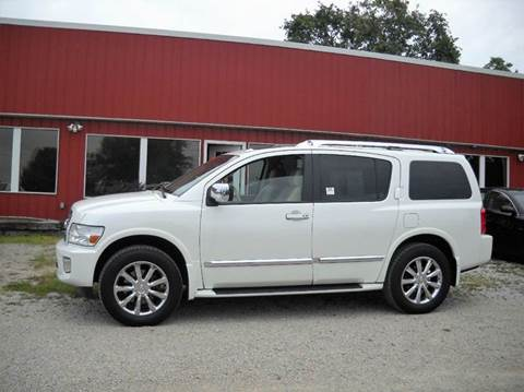 2010 Infiniti QX56 for sale in West Plains, MO