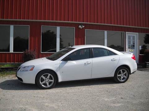2009 Pontiac G6 for sale in West Plains, MO