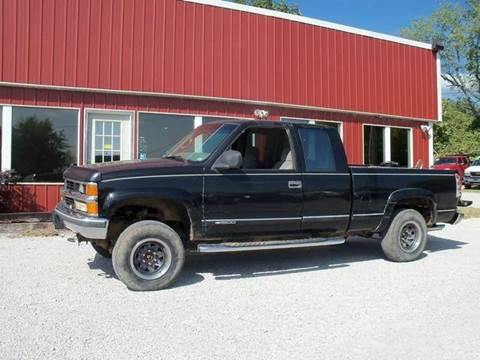 1997 Chevrolet C/K 1500 Series for sale in West Plains, MO