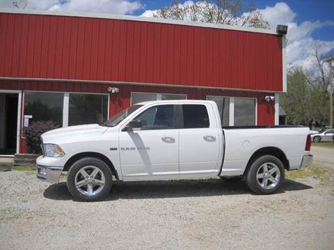 2011 RAM Ram Pickup 1500 for sale in West Plains, MO