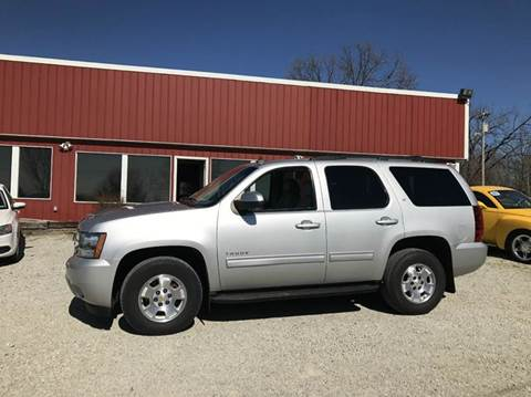 2010 Chevrolet Tahoe for sale in West Plains, MO