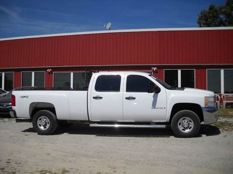2009 Chevrolet Silverado 2500HD for sale in West Plains, MO