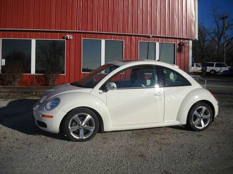 2008 Volkswagen New Beetle for sale in West Plains, MO
