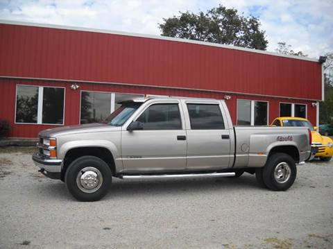 1999 Chevrolet C/K 3500 Series for sale in West Plains, MO