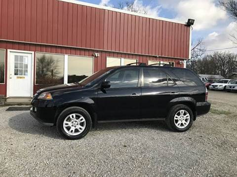 2005 Acura MDX for sale in West Plains, MO