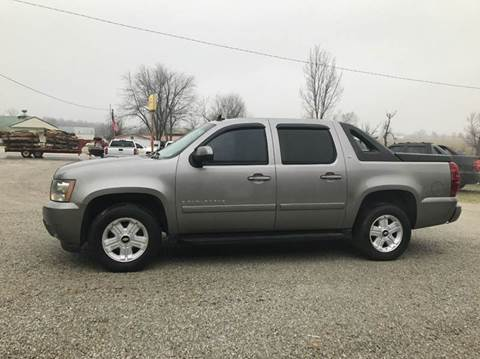 2007 Chevrolet Avalanche for sale in West Plains, MO