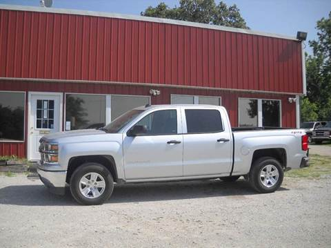2014 Chevrolet Silverado 1500 for sale in West Plains, MO