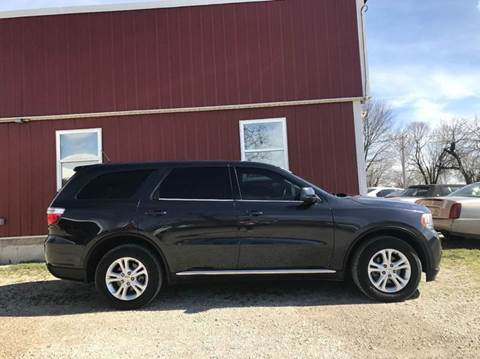 2013 Dodge Durango for sale in West Plains, MO