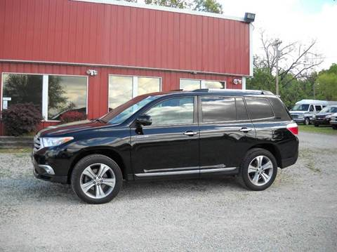 2011 Toyota Highlander for sale in West Plains, MO