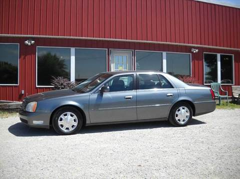 2005 Cadillac DeVille for sale in West Plains, MO