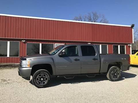 2009 Chevrolet Silverado 1500 for sale in West Plains, MO
