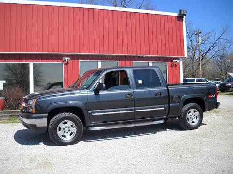 2004 Chevrolet Silverado 1500 for sale in West Plains, MO