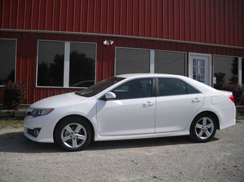 2013 Toyota Camry for sale in West Plains, MO