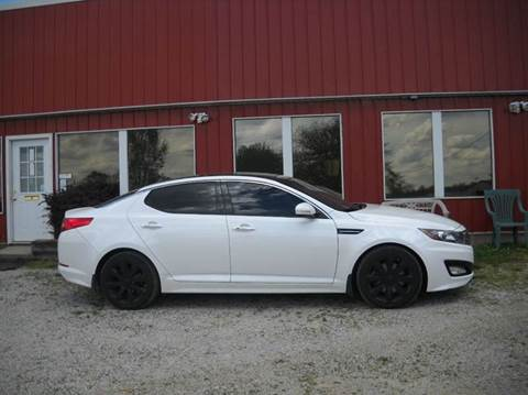 2012 Kia Optima for sale in West Plains, MO