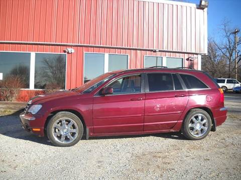 2008 Chrysler Pacifica for sale in West Plains, MO