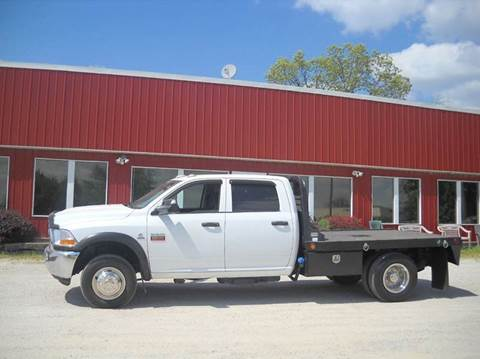 2011 RAM Ram Chassis 3500 for sale in West Plains, MO