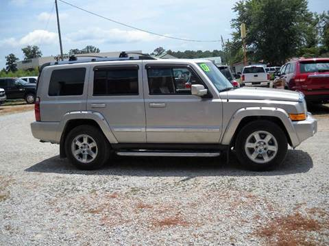 2007 Jeep Commander for sale in West Plains, MO