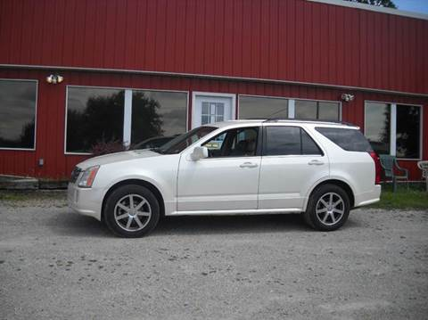 2004 Cadillac SRX for sale in West Plains, MO