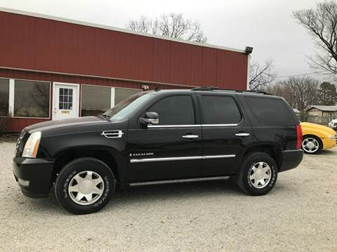 2007 Cadillac Escalade for sale in West Plains, MO