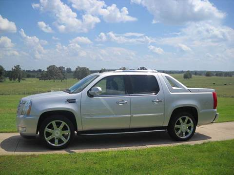2011 Cadillac Escalade EXT for sale in West Plains, MO