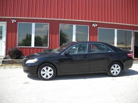 2008 Toyota Camry for sale in West Plains, MO