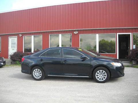 2012 Toyota Camry for sale in West Plains, MO