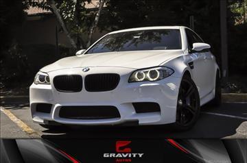 2013 BMW M5 for sale in Atlanta, GA