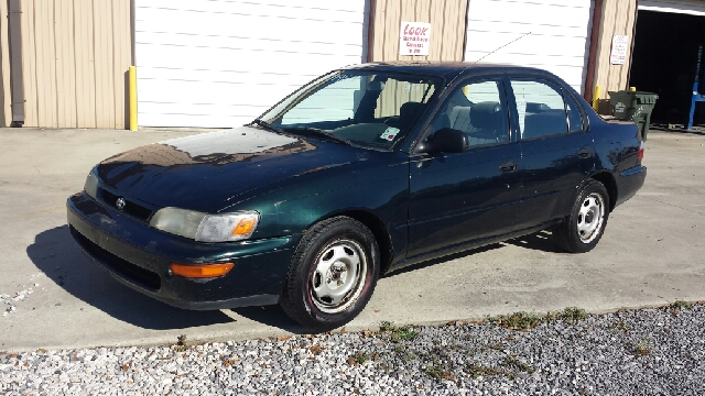 1996 toyota corolla for sale in houma la. Black Bedroom Furniture Sets. Home Design Ideas