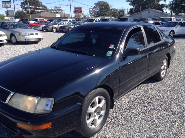 Bayou Motors Inc Used Cars Houma La Dealer