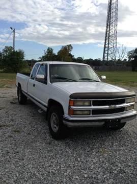 1994 Chevrolet C/K 2500 Series for sale in Houma, LA