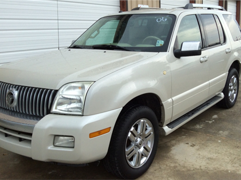 mercury mountaineer for sale louisiana. Black Bedroom Furniture Sets. Home Design Ideas