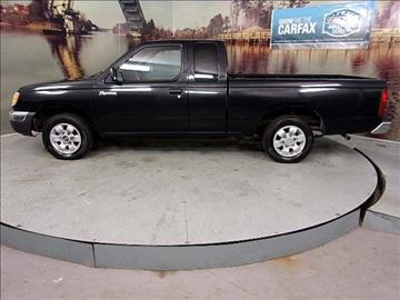 2000 Nissan Frontier for sale in Chesapeake, VA