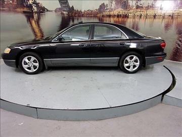 2001 Mazda Millenia for sale in Chesapeake, VA
