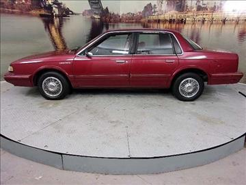 1995 Oldsmobile Ciera for sale in Chesapeake, VA