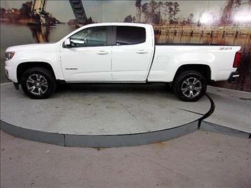 Chevrolet colorado for sale chesapeake va for Liberty motors chesapeake va