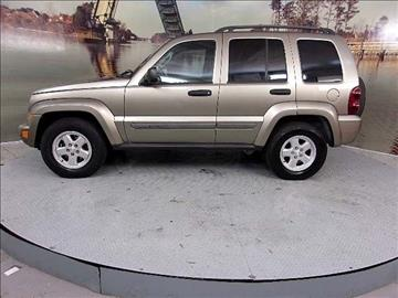 2007 Jeep Liberty For Sale Virginia