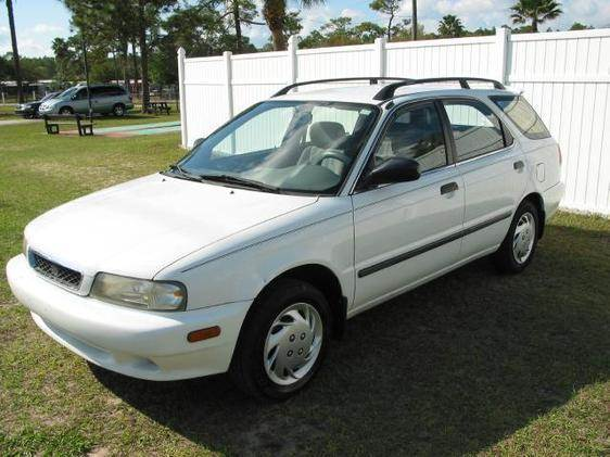 Suzuki Esteem For Sale Las Vegas
