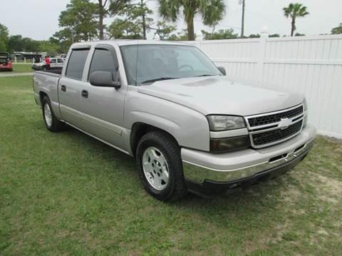 2006 Chevrolet Silverado 1500 for sale in Brooksville, FL