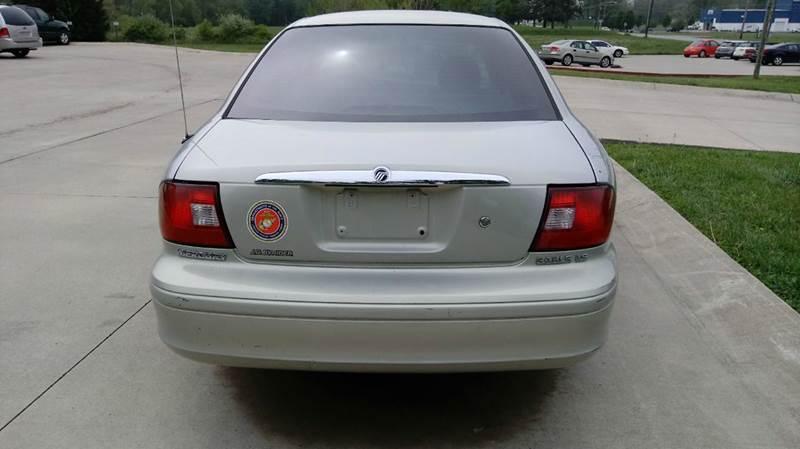 2003 Mercury Sable LS Premium 4dr Sedan - Anderson IN