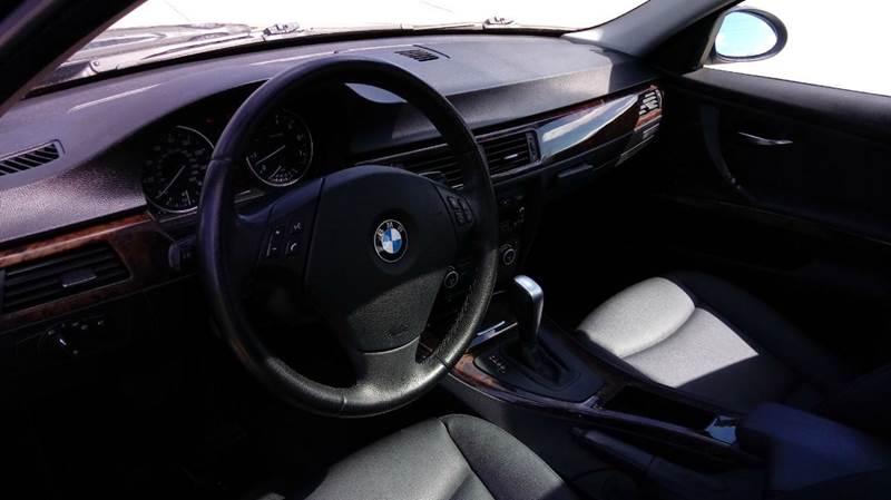2008 BMW 3 Series 328i 4dr Sedan SULEV - Anderson IN
