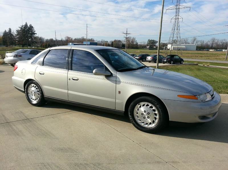 Saturn L Series For Sale In Indiana