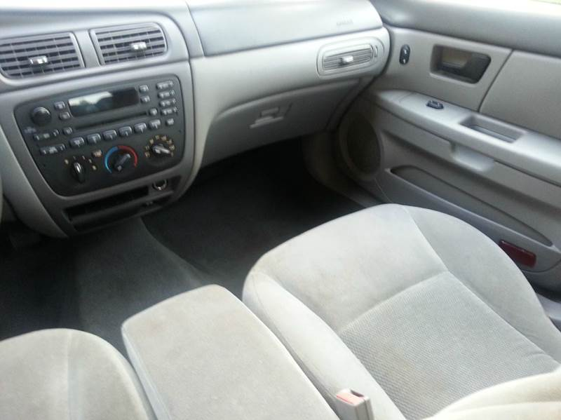 2007 Ford Taurus SE Fleet 4dr Sedan - Anderson IN
