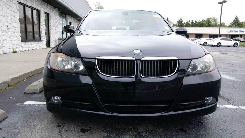 2006 BMW 3 Series 325i 4dr Sedan - Anderson IN