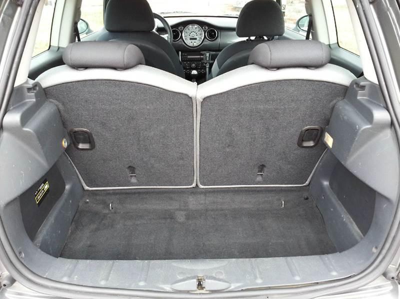 2006 MINI Cooper S 2dr Hatchback - Anderson IN