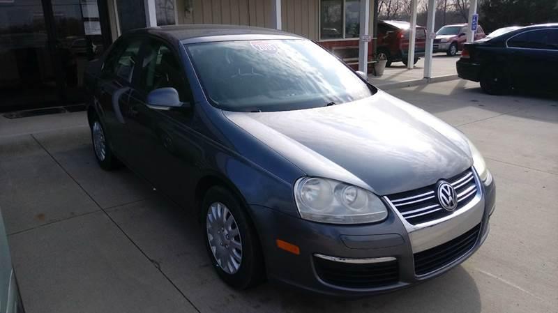 2005 Volkswagen Jetta New Value Edition 4dr Sedan - Anderson IN